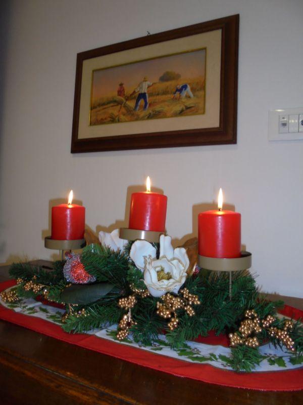 Angolini di Natale