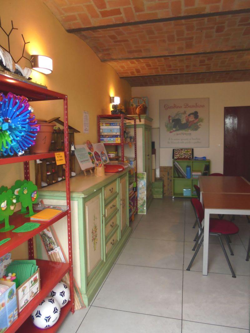 Nella camera del Giocattolaio era possibile ritirare giochi di ogni genere da usare all'esterno, secondo le regole del giocattolaio che è molto geloso delle sue cose !