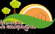 lacasadicampagna logo